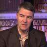 Patrick Rey, responsable suisse de Torrents de vie