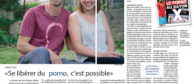 Se libérer du porno, c'est possible – Écho Magazine